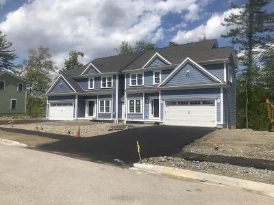 Shrewsbury Single Family Home For Sale: 8 Point Road #1