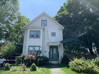 Brockton Multi Family Home For Sale: 383 Crescent St