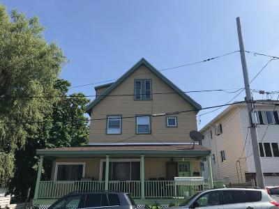 Revere MA Multi Family Home For Sale: $629,995