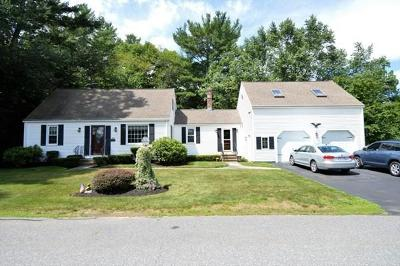 Northborough Single Family Home For Sale: 106 Meadow Rd