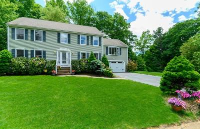 Andover Single Family Home For Sale: 5 Rogers Brk W