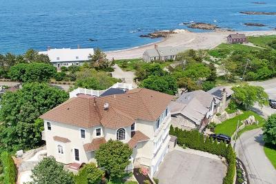 Cohasset Single Family Home For Sale: 3 Jerusalem Ln