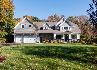 Single Family Home For Sale: 2 Jonathan Lane