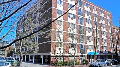 Cambridge Rental For Rent: 287 Harvard St #59