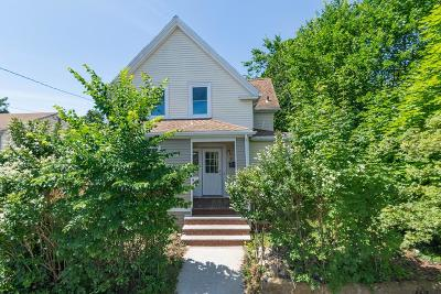 Quincy Multi Family Home For Sale: 23 Lancaster St