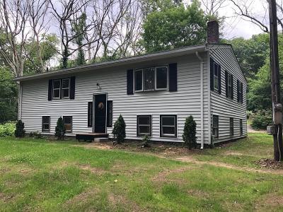 Thompson Single Family Home For Sale: 223 Stawicki Road