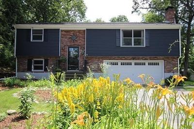 North Attleboro Single Family Home For Sale: 1 Highpoint Dr