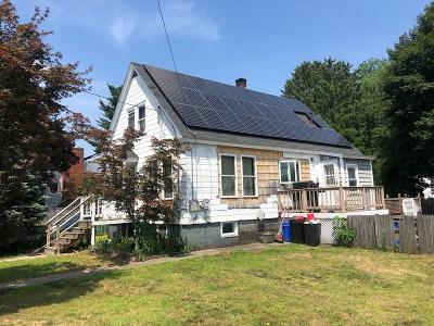 Methuen Single Family Home For Sale: 3 Green St