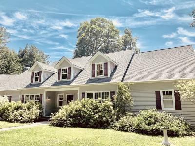Needham Single Family Home For Sale: 1098 Webster St