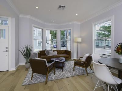 Cambridge Condo/Townhouse For Sale: 137 Second Street #137