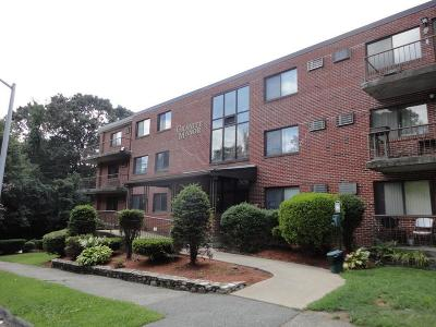 Worcester Condo/Townhouse For Sale: 10 Rutledge #2G