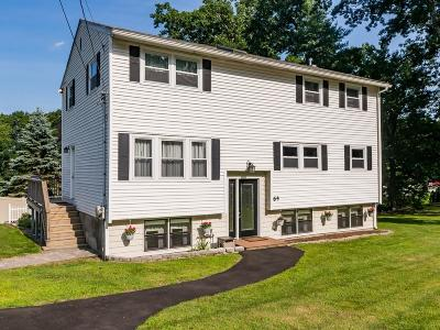 Billerica Single Family Home For Sale: 64 Rio Vista St