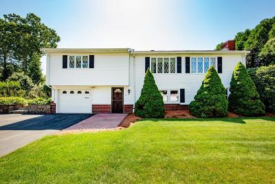 Saugus Single Family Home For Sale: 3 Stockade Road