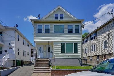 Watertown Condo/Townhouse For Sale: 72 Edenfield Avenue #72