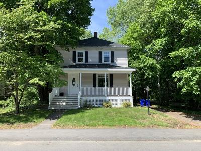 Rockland Single Family Home For Sale: 104 Myrtle St