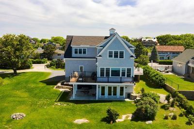 Cohasset Single Family Home For Sale: 385 Atlantic Avenue