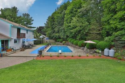 Peabody Single Family Home For Sale: 4 Aderene Rd