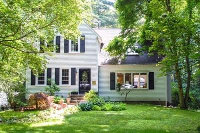 Cohasset Single Family Home For Sale: 101 Aaron River