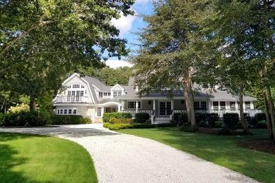 MA-Barnstable County Single Family Home Price Changed: 434 Sea View Ave