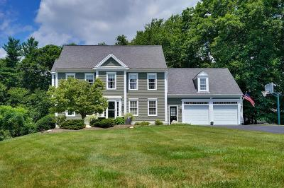 Northborough Single Family Home For Sale: 14 Gristmill Lane