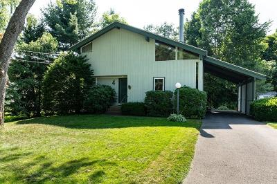 Andover Single Family Home For Sale: 4 Sherry Dr.
