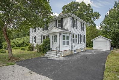 Braintree Single Family Home For Sale: 3 Ashworth Ave