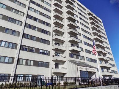 Revere Condo/Townhouse For Sale: 510 Revere Beach Blvd #801