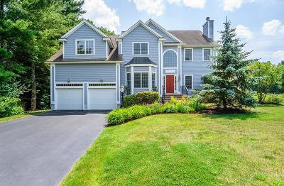 Andover Single Family Home New: 4 Mortimer Drive