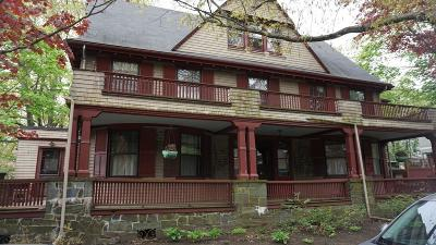 Somerville Multi Family Home New: 2 Westwood Rd