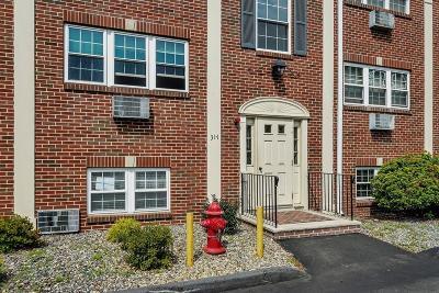 Woburn Condo/Townhouse For Sale: 30-1 Arlington Road #1