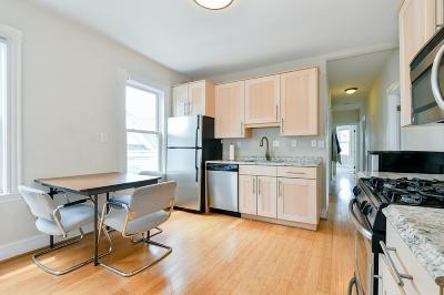 Boston Condo/Townhouse For Sale: 368 Park St #3