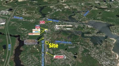 Wareham Residential Lots & Land For Sale: 242 Marion Road