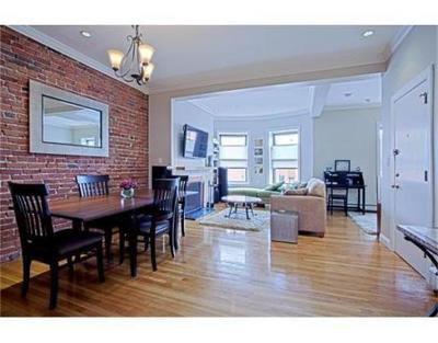 Condo/Townhouse For Sale: 36 Symphony #4