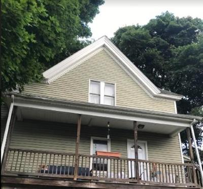 Worcester Single Family Home For Sale: 63 Rodney St