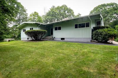 Sherborn Single Family Home For Sale: 94 Coolidge St