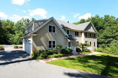 Northbridge Single Family Home For Sale: 151 Sprague St