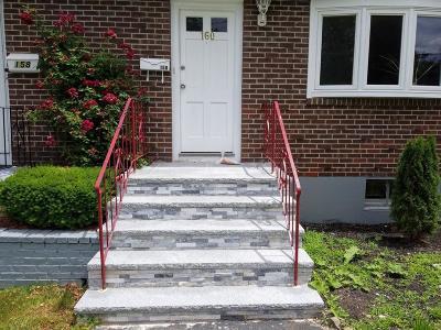Randolph Condo/Townhouse Contingent: 160 Old Street #160