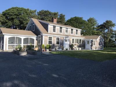 MA-Barnstable County Single Family Home New: 21 - 23 Heirs Lndg