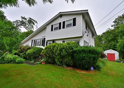 Bellingham Single Family Home New: 81 Florida Ave