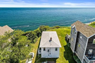 Scituate Single Family Home For Sale: 4 Bassin Ln