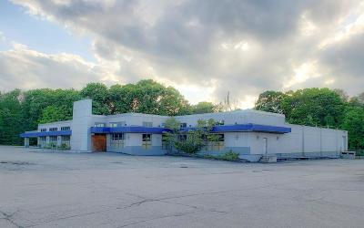 MA-Norfolk County Commercial For Sale: 103 Providence Highway