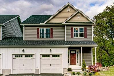Shrewsbury Single Family Home Back On Market: 22 Marietta Ave. #1