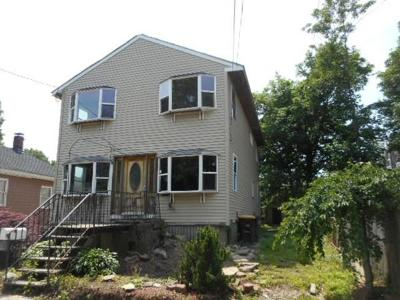 Weymouth Single Family Home For Sale: 26 Weybosset St