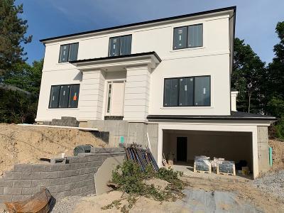 Newton Single Family Home For Sale: 95 Rosalie Rd