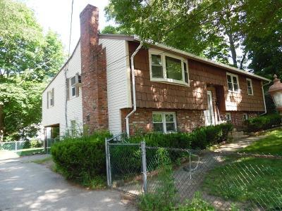 Cohasset, Weymouth, Braintree, Quincy, Milton, Holbrook, Randolph, Avon, Canton, Stoughton Single Family Home New: 29 Talbot St