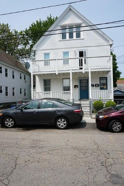 Quincy Multi Family Home New: 22 Blake St