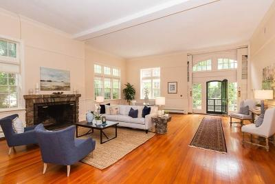 Beverly Single Family Home New: 11 Thissell St #1
