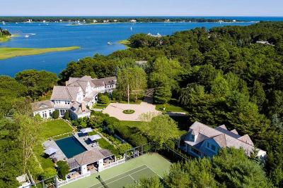 Barnstable Single Family Home For Sale: 49 Oyster Way