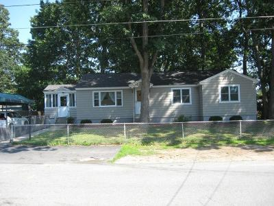 Lowell Single Family Home For Sale: 116 Commonwealth Ave