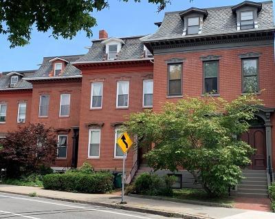 Cambridge Rental For Rent: 32 River #2